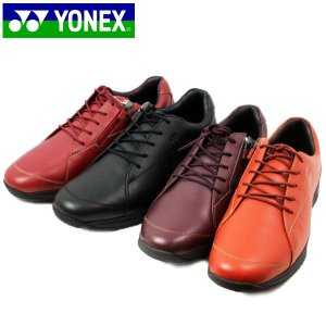 YONEX ヨネックス 83-100-400-444-740 ジップアップスニーカー ウォーキング レディース|shobido