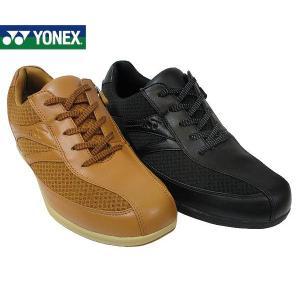 ヨネックス YONEX ウォーキングシューズ スニーカー 靴 メンズ 00065 -30|shobido