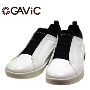 ガビック シータ ホワイト/ブラック メンズ 330070-901|shobido