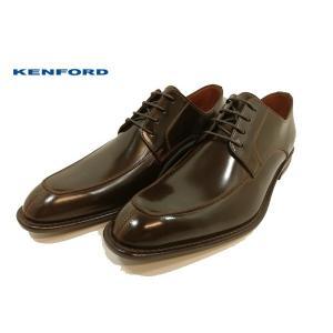 ケンフォード ビジネスシューズ/紳士/Uチップ メンズ KB47AJ-220|shobido