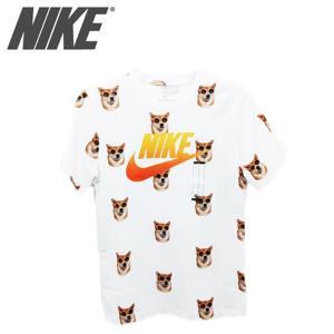 ナイキ NIKE ストーリーパック Tシャツ メンズ BQ0174-100|shobido