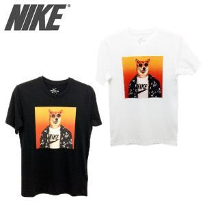 ナイキ NIKE ストーリーパック Tシャツ メンズ BQ0186-010-100 12|shobido