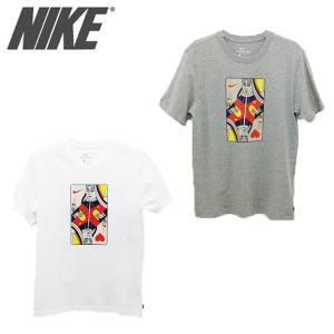 ナイキ NIKE ナイキ Tシャツ メンズ AQ4506-100-063|shobido