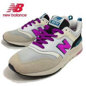 ニューバランス NEW BALANCE レディース CW997HNA 997-906|shobido