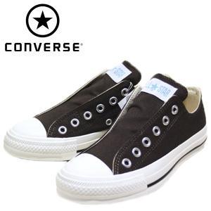 コンバース CONVERSE III オールスター スリップ スリー オックス レディース 3753-230|shobido