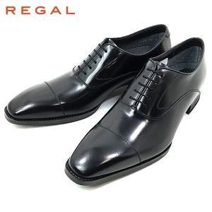 REGAL リーガル 10JR BD ストレートチップ ビジネスシューズ メンズ|shobido