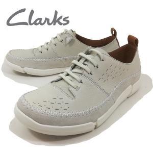 クラークス カジュアル トライフライスリップ 靴 メンズ 133875-900 shobido