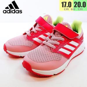 アディダス adidas アディダスファイト キッズシューズ 女の子 運動会 通学靴 36104|shobido
