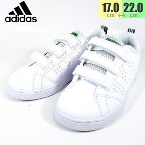 アディダス adidas バルクリーン2 インファント 男の子 女の子 靴 子供 AW4880|shobido