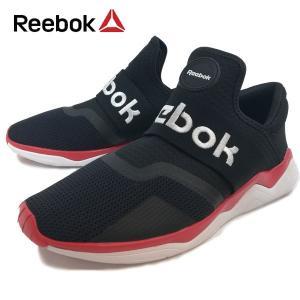 リーボック Reebok スリッポン フィットネス ジム アウトドア 靴 メンズ 7489|shobido