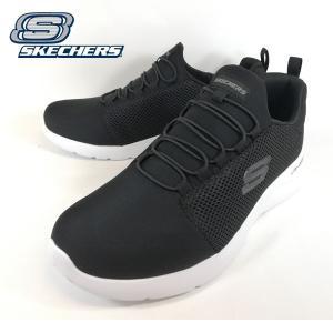 スケッチャーズ ブラック ダイナマイト 靴 メンズ 58361-100 20|shobido