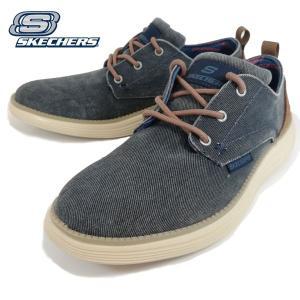 スケッチャーズ ウォーキング 靴 メンズ 65910-610 20-|shobido