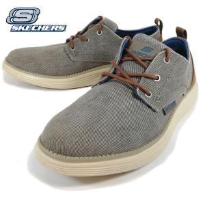 スケッチャーズ ウォーキング 靴 メンズ 65910-810 20-|shobido
