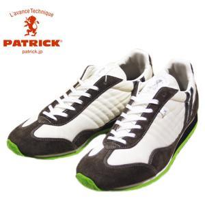パトリック PATRICK スタジアム 靴 レディース 23190-906|shobido