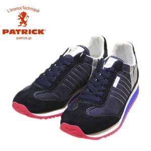 パトリック PATRICK マラソン 靴 レディース 94192-610|shobido