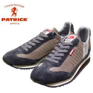 パトリック PATRICK マラソン スニーカー 靴 レディース 094664-500|shobido