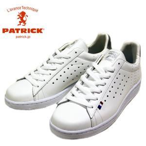 パトリック PATRICK ケベック スニーカー 靴 レディース 113064-500|shobido