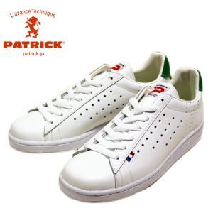パトリック PATRICK ケベック スニーカー 靴 レディース 113068-670|shobido