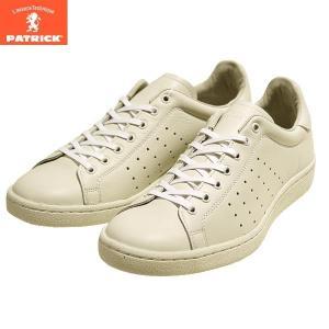 パトリック PATRICK パンチ ローカット スニーカー 靴 メンズ 14 14100-900|shobido