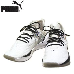 プーマ PUMA イリディセント ウィメンズ 靴 192240-02 shobido