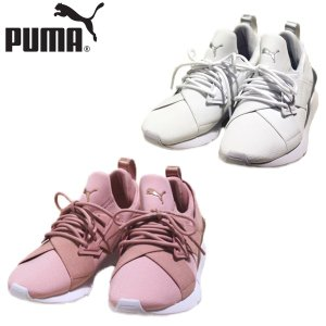 プーマ PUMA ミューズ パーフ ウィメンズ 靴 369189-01-02|shobido