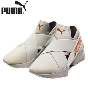 プーマ PUMA シューズ メタリック ウィメンズ 靴 369371 2 shobido