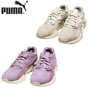 プーマ PUMA ノヴァ パステル グランジ ウィメンズ 靴 369487-01-02 shobido