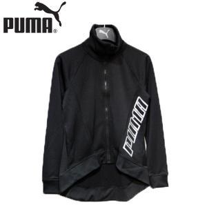 ↓プーマ PUMA トレーニング ジャケット 靴 レディース 517928-01|shobido