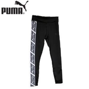 ↓プーマ PUMA フィール イット タイツ 靴 レディース 517932 7/8|shobido