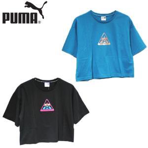 プーマ PUMA ティーゼット ショートスリーブ 靴 レディース 579222-01-28 shobido