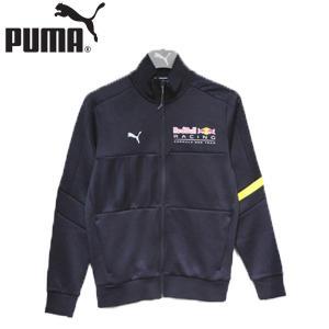 プーマ PUMA レッドブル ティーセブン トラック ジャケット 靴 メンズ 577767 T7|shobido