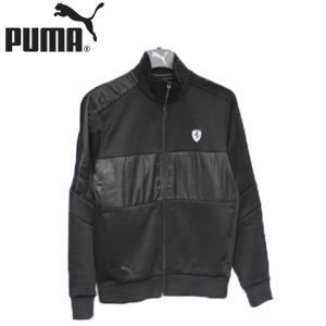 プーマ PUMA フェラーリ ティーセブン トラック ジャケット 靴 メンズ 577844 T7|shobido
