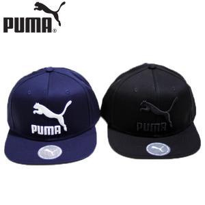 プーマ PUMA カラフル ブロック スナップ バックキャップ 靴 メンズ・レディース 052942-03-38|shobido