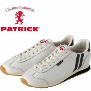 パトリックネバダ2 スニーカー 靴 メンズ 17510-900|shobido