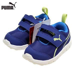 プーマ PUMA ↓プーマ PUMA バオ2 プレイ インファント 靴 子供 189288-01|shobido