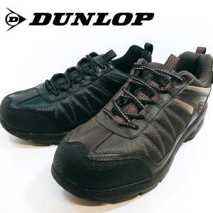 ダンロップ ウォーキングシューズ メンズ スニーカー 幅広 靴 666 4E|shobido