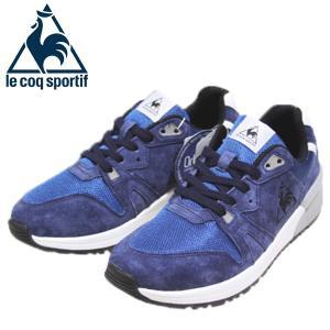 ルコック スポルティフ ブローニュ 靴 メンズ QL1NJC04-610|shobido