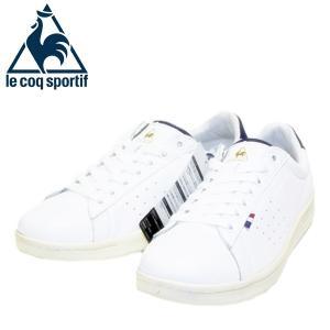 ルコック スポルティフ ローラン LEII 靴 メンズ QL1NJC06-906|shobido
