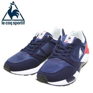 ルコック スポルティフ オメガ IX 靴 メンズ QL1NJC00-614|shobido