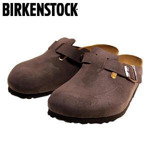 ビルケンシュトック BIRKENSTOCK ボストン クロッグ サンダル 靴 メンズ 259561-200|shobido