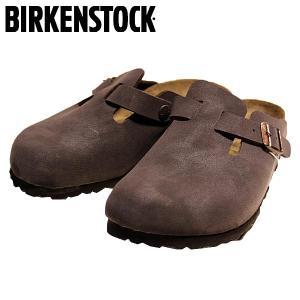 ビルケンシュトック BIRKENSTOCK ボストン クロッグ サンダル 靴 レディース 259563-200|shobido