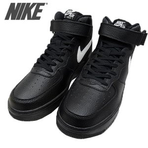 ↓ NIKE AIR FORCE 1 MID 07 3151...