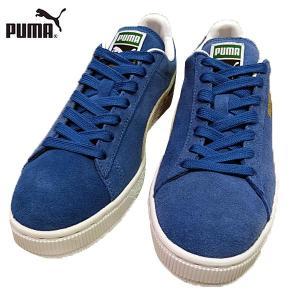 PUMA SUEDE CLASSIC + 352634-64...