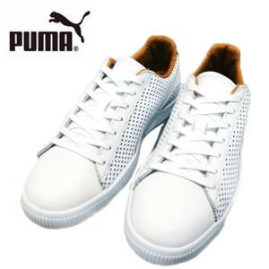 ↓ PUMA プーマ 363833-02 Clyde Colorblock 2 クライド カラーブロック 靴 メンズ|shobido