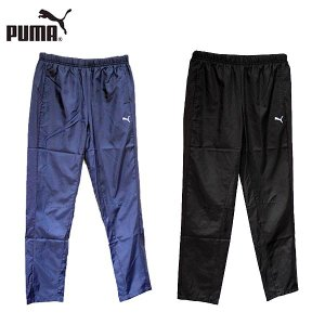↓ PUMA 516075-01-16 プーマ ウーブンパンツ レディース|shobido