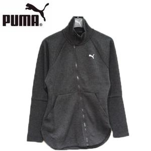 ↓PUMA プーマ 516196-02 ヨギーニ ジャケット レディース|shobido