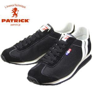 パトリック PATRICK ネバダ ナイロン スニーカー 靴 メンズ 528561-100|shobido