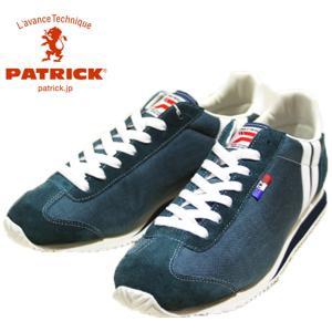 パトリック PATRICK ネバダ ナイロン スニーカー 靴 メンズ 528566-630|shobido