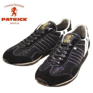 パトリック PATRICK ローカット スニーカー 靴 レディース 529631-100|shobido