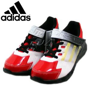 adidas 5372-400 KIDS アディダスファイト EL 3 K スニーカー キッズ ジュニア 運動靴|shobido